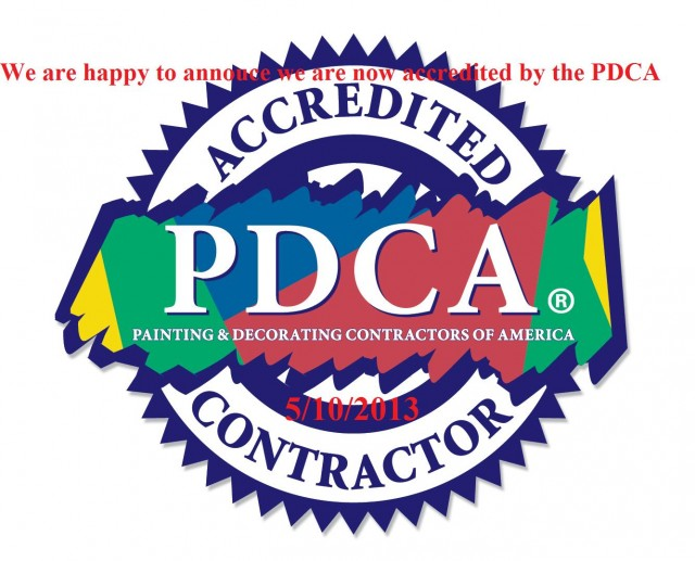 PDCA Accredidation Logo thank you (2)