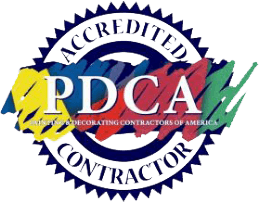 Accredited PDCA Contractor - Painting Contractors Association