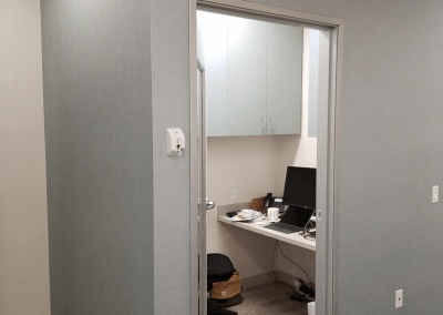 D&H Dr. Office