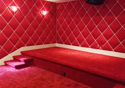 Koshbin Home Theater