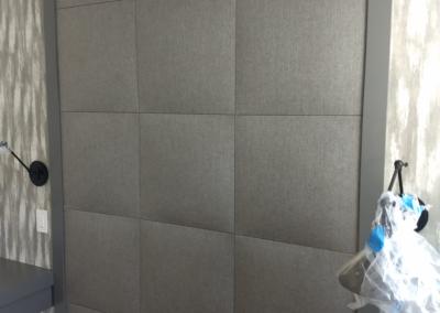 Scmalz- Wall Uphlstery