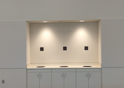 Brea Olinda – Panels