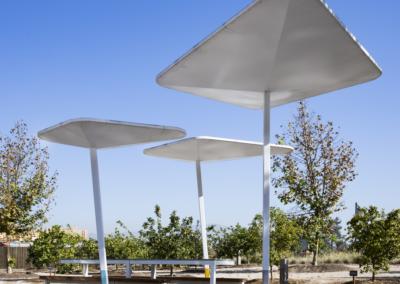 Parasol Community Park