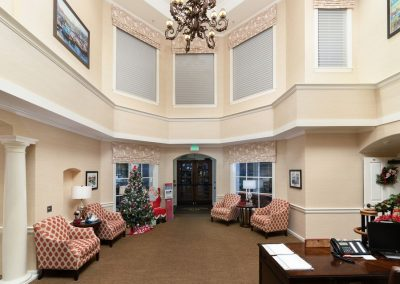 Sunrise Senior Living – West Hills