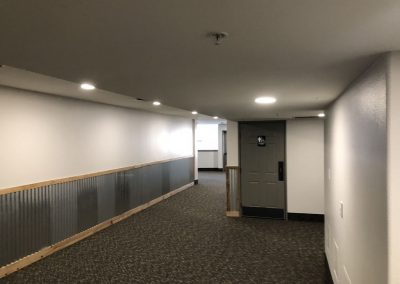Mariners Church Completion