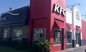 KFC Santa Monica