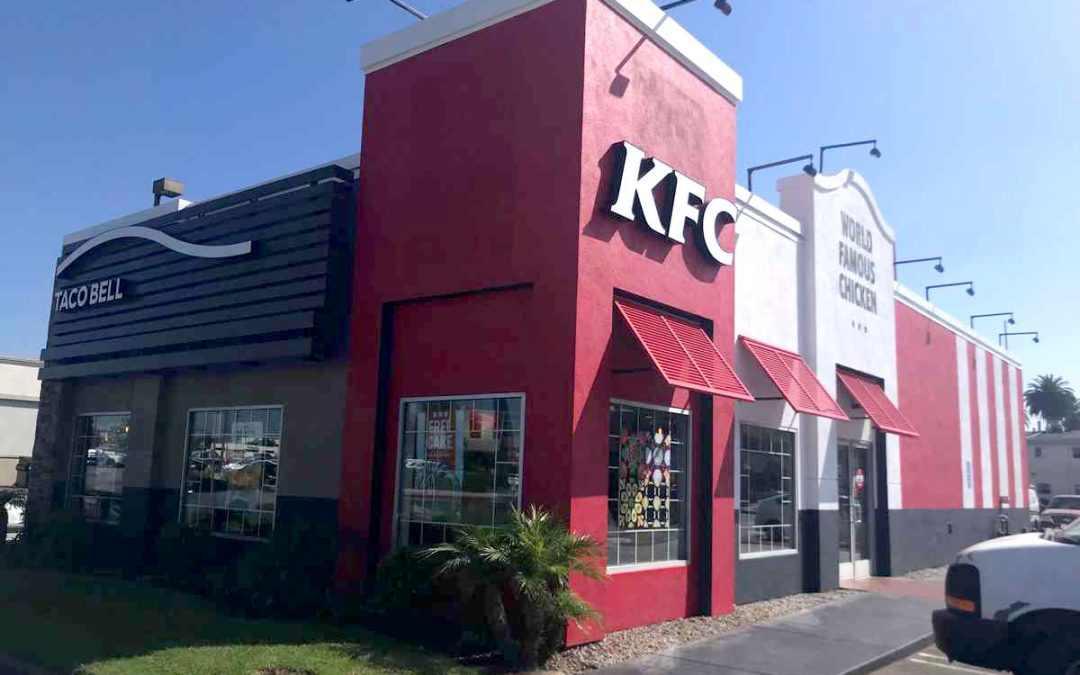 KFC – Santa Monica