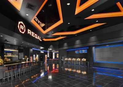 Regal Movie Theater – Oceanside CA