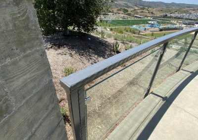 42 Guardrail
