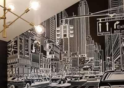 wallgraphic